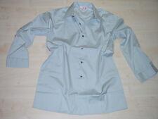 MdI Volkspolizei Uniformhemd grau Größe 41N ungetragen
