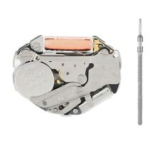 Quartz Watch Movement Include Battery For 2035 Watch Replacement Accessory Tools