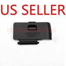 For Canon EOS 1300D Rebel T6 Kiss X80 Camera Battery Cover Lid Door Repair Kit