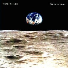 Wolfsheim - Spectators - CD
