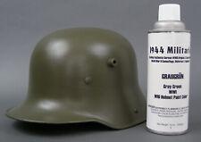 German Wwi Graugrün M16-M17 & M18 Helmet Spray Paint (Helmet Not Fs!)