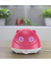 Aromatherapy Diffuser Sensky USB Essential Oil Mini Humidifier 80ml Colour Chang