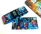 ZOX **COOL OFF** Silver Strap med Wristband w/Card New Mystery Pack MONSTER