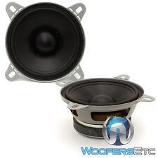 """PAIR JL AUDIO C5-400CM-RP 4"""" CAR AUDIO 4 OHM COMPONENT MIDRANGE SPEAKERS NEW"""