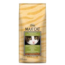 Nutro Max Cat Indoor Adult Roasted Chicken Flavor Dry Cat Food  (1)6 Lbs