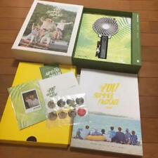 BTS 2017 SUMMER PACKAGE VOL.3 new