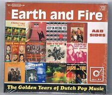 Earth and Fire - The Golden Years of Dutch Pop Music, 43 Titel / D'CD Neuware