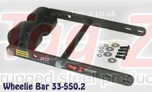 Tag Z Wheelie Bar Raptor 660 700 Ltr 450 LTZ 400 ATV Kxf RED GREEN  GRAY/GUNMET