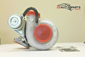 Turbocharger - For - ISUZU - NPR - 4BD2 - 3.9L - Type - Tb2568 - 8-97105-618-0