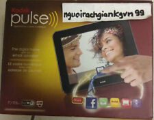 "Kodak Pulse 7 inch Digital Photo Frame Wifi Touchscreen 7"" NEW GR8 GIFT 4 UR HOL"