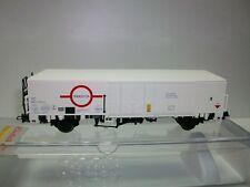 HO ELECTROTREN 1475K - Vagon TRANSFESA FS frigorifico blanco con caja