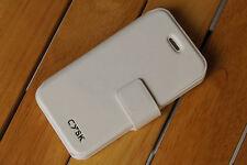 2014 Coque HOUSSE POUR iPhone 4S /4  --- 6 Multi  Couleurs   X  1 PCS