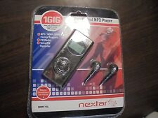 nextar  Digital MP3 Audio Player