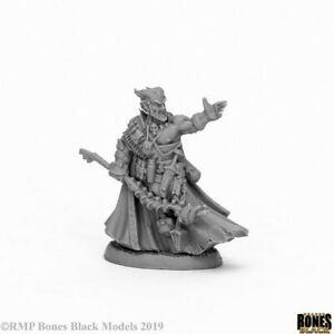 Reaper Miniatures - 44052 - Vatanis - Bones Black