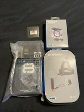GoPro HERO8 4K Waterproof Action Camera Special Accessories Bundle - Black NEW