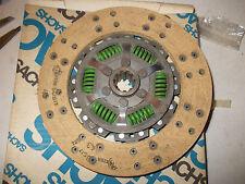 DISCO FRIZIONE MERCEDES T2 L 206 L 306 68-88 CLUTCH DISC SACHS