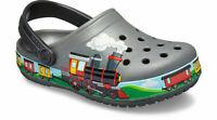 Crocs Kids Fun Lab Train Band Clog