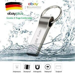 USB Stick 1TB USB 3.0 Wasserdichtes  Speicherstick Datenspeicher Pen Drive DE
