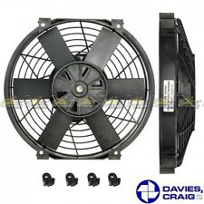 "DAVIES CRAIG 10"" THERMATIC FAN 24 Volt Thermatic Electric Fans 0146"
