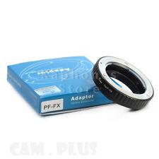 Camera Adapter Fr Olympus Pen F Lens to Fujifilm FX X-T1 X-Pro1 X-T10 X-M1 X-A1