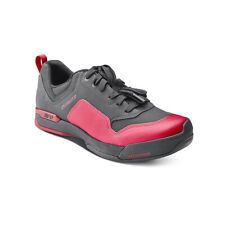 Specialized 2fo Cliplite Lace Shoe Red/black 43.5
