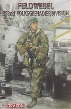 Dragon Feldwebel 352nd Volksgrenadier Division ref 1629 escala 1 16