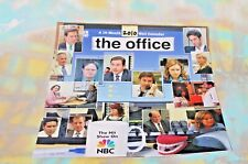 The Office Tv Show 16 month Calendar, 2010 Free Shipping!