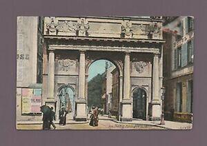 NANCY - Porte Stanislas   (C8121)