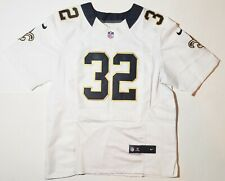 NIKE Kenny Vaccaro #32 NFL New Orleans Saints Football On Field Jersey 44 LARGE