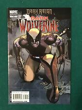 DARK WOLVERINE #78 VARIANT EDITION MARVEL COMIC