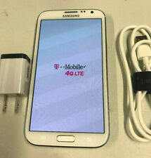 Samsung Galaxy Note II SGH-T889 - 16GB - Marble White (T-Mobile, SimpleMobile)