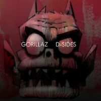 "GORILLAZ ""D-SIDES"" 2 CD NEW!"