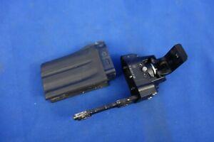 Shimano Di2 Battery and External battery mount/bracket SM-BMR1, SM-BTR1