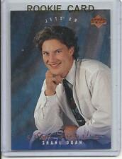 95-96 UD Upper Deck Shane Doan Rookie Card RC #269 Mint