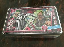 Monster High 3 in 1 Panoramic Puzzle NIB