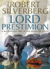 Lord Prestimion (The Majipoor cycle) By Robert Silverberg. 9780002246781