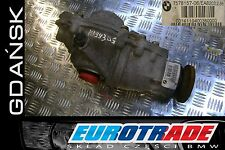 BMW F31 330DX F07 F02 DIFFERENTIAL FRONT 7578157