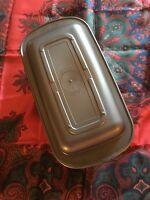 Tupperware Ultra Plus Brot Backform Behälter 1,9 L *ungenutzt