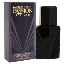 Passion by Elizabeth Taylor for Men - 4 oz EDC Spray