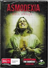 Asmodexia (DVD, 2015) New (Horror) Region 4 Free Post
