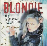 BLONDIE the essential collection (CD, Compilation) New Wave, Pop Rock, Synth-pop
