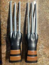 New listing Hasbro 2013 Marvel X-men Wolverine Retractable Claws