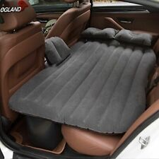 Travel Mattress Bed For Car Back Seats Cars Air Inflatable Multifunctional Sofa