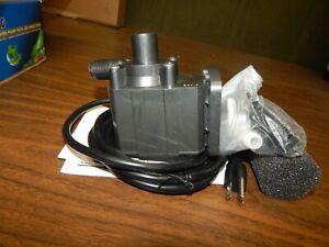 Danner Supreme Hydro-Mag Recirculating Water Pump 350 GPH Model 3