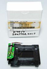 Nikon D50 D70 D70S Shutter Unit  REPAIR REPLACEMENT PART 1C998-595-3