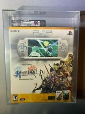 Sony PSP Final Fantasy Dissidia Rare Limited Edition Console Brand New VGA 90+