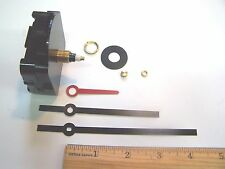 "Takane USA made Quartz Time Clock and Tide Motor for dials up to 1/4""  #TT09"