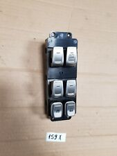 ELECTRIC WINDOW SWITCH 15 On Ssangyong Tivoli EX e-XDi DRIVERS FRONT 85812-35000