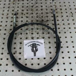 Harley-davidson 2015 2016 Street 500 750 Clutch Cable Line 37200094