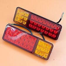 LED Tail Lights LH RH Fit Suzuki Carry Mazda Scrum DB51T DB71T DD51T DK51T DG51T